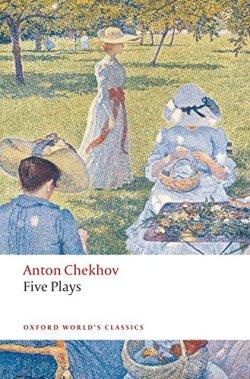 fivechekovplays