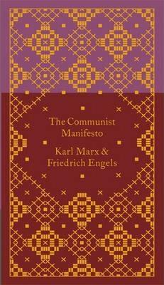 the communist maifesto